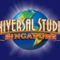 TERMURAH! TIKET FISIK UNIVERSAL STUDIO SINGAPORE (USS)