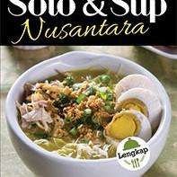 Koleksi Resep Soto & Sup Nusantara