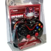 Dijamin murah Gamepad/Joystick X-Tech Inferno Single Bergaransi pasti