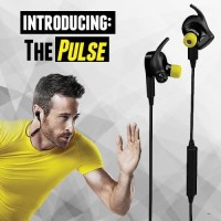 JABRA Stereo Bluetooth Headset Sport PULSE Original