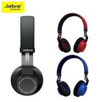 JABRA Stereo Bluetooth Headphone MOVE Wireless Original