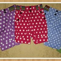 02 CIRCO Polka Dots Shorts