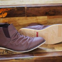 Island shoes casual high