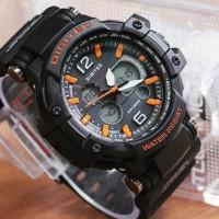 Digitec 2078 Original Rubber Black Orange