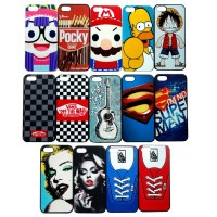 HARDCASE CHARACTER DESIGN IPHONE 5