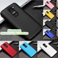 [N.A] LG G2 mini D618 - Hardcase Model Nillkin + BONUS