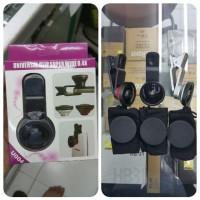 Jual Superwide Lens 0.4x Panjang | Universal Clip Lensa Super Wide Fisheye Murah