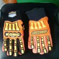 Sarung tangan KONG & IRONCLAD Original