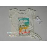 Baby Shirt OshKosh