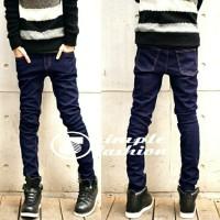 Celana Jeans PSD Skinny Navy Blue