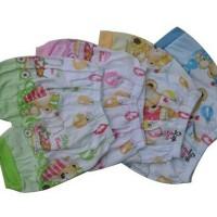 Celana Bayi Ayinco Pendek Besar 3 Pcs