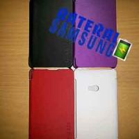 Flip Cover Case Polos Nokia Lumia 625