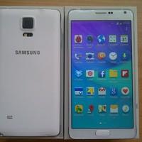 harga Hp Samsung Note 4  5,5 Inch Replika Ram 2 Gb +ag 4 Arah +kamera Jernih Tokopedia.com