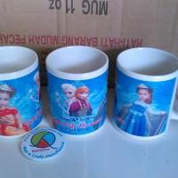 souvenir ultah - Mug Foto