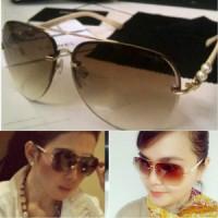 harga Kacamata Chanel Mutiara Syahrini Tokopedia.com