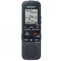Voice recorder sony ICD-PX333
