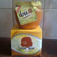 100% Original|Lulur Ibu Original|Bisa utk Masker wajah
