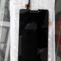 lcd+touchscreen lenovo p780
