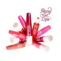 ETUDE HOUSE - Rosy Tint Lips