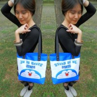 Totebag Doraemon Stand By Me