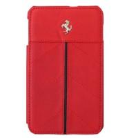 Flip Cover Samsung Galaxy Note 1 N7000 - Ferrari Original