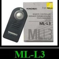 YongNuo ML-L3 Remote IR untuk Nikon