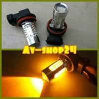 LED CREE FOGLAMP H11