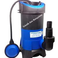 Pompa Celup York YRK-250AK (Otomatis/Listrik AC)