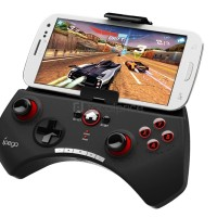harga Gamepad Wireless Game Controller Joystick For Android,ios,pc Box Tv Tokopedia.com