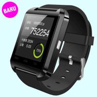 harga Terlaris! Smartwatch Untuk Android Dan Ios I-one U8 Tokopedia.com