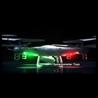 RC Helicopter Syma X5C