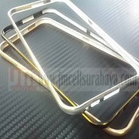 Aluminium Metal Bumper Case - Samsung Galaxy E7