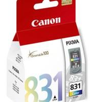 Tinta Canon CL-831 Color Ink Cartridge Original