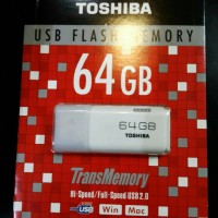 Flashdisk Toshiba 64 GB