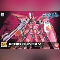 HG 1/144 Aegis Gundam