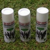 Sumbawa Cream Massage With Aromateraphy>>>Bio Hot Cream