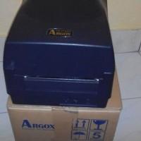 printer barcode argox os214plus