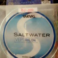 senar pancing varivas salt water