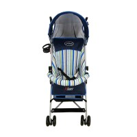 Stroller / Stoller Bayi Pliko Winner (Biru) Baru, Murah dan Simple