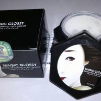 Magic Glossy Extra Whitening