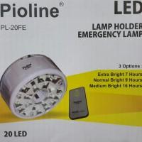 PIOLINE 20 SMD LED