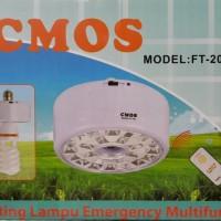 CMOS FT 20L