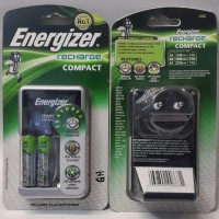 ENERGIZER CHARGER CHCC