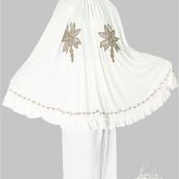 Mukena Cantik Untuk Muslimah DGN.3010