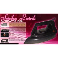 harga Setrika listrik merk maspion  automatoc iron double protection ex1000 Tokopedia.com