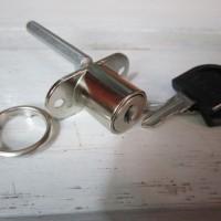 Kunci Sentral Lock Depan (Central Lock Front) Untuk Meja kantor