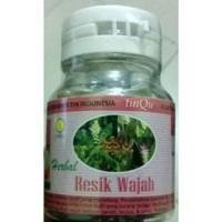 Herbal Resik Wajah