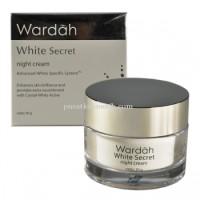 Wardah White Secret Night Cream (30.0 ml)