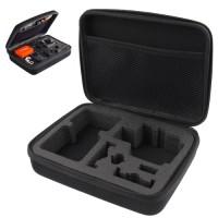 [M.G]Shockproof Waterproof Portable Case Large GoPro Hero HD3/2