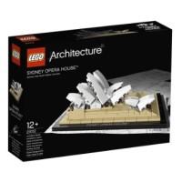 21012 Lego Architecture Sydney Opera House